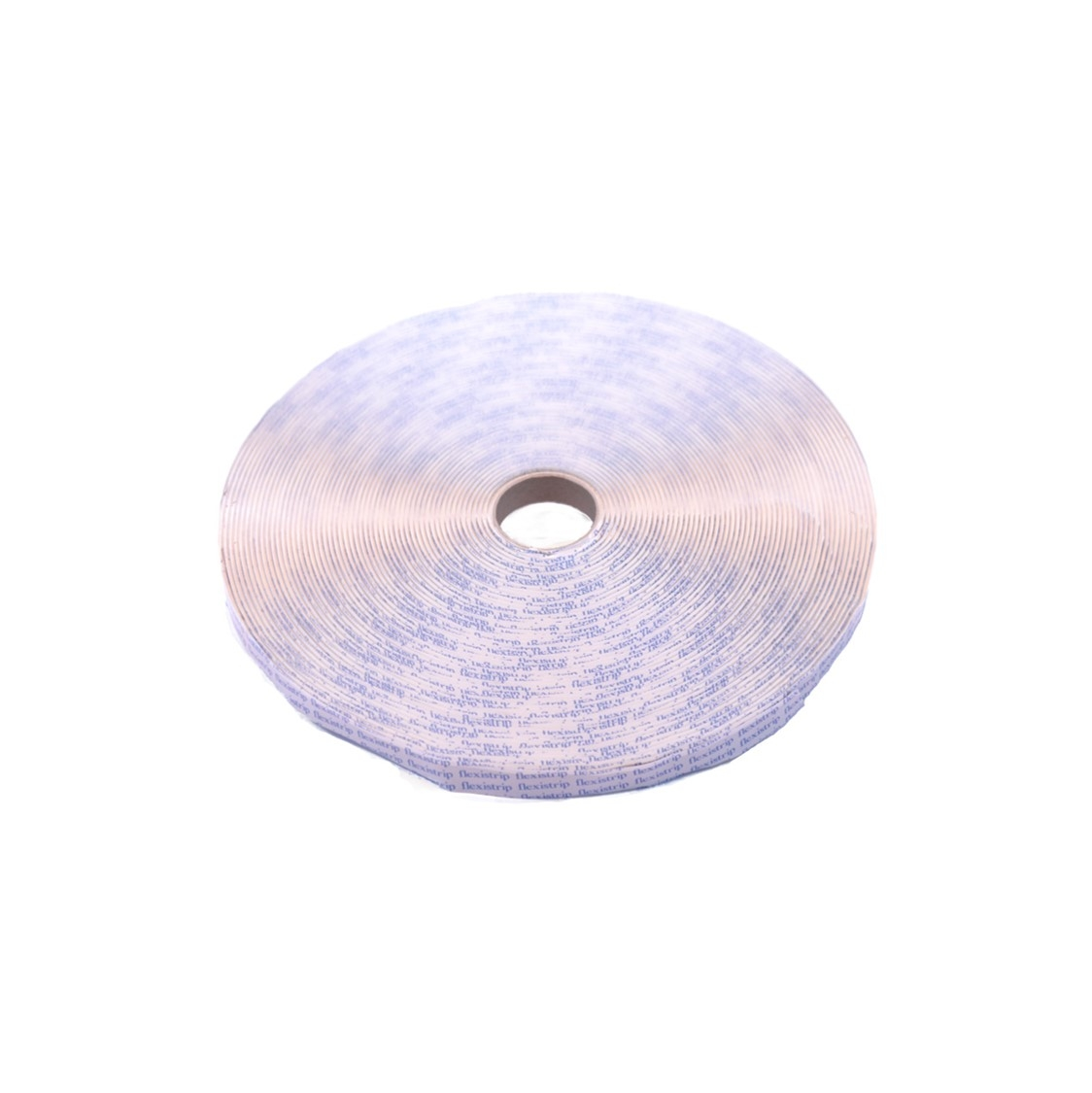 Flexistrip 9 x 2.5mm Off White Butyl Glazing Strip (19m Reel)