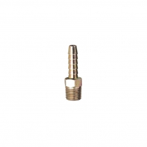 ¼inch Male Thread x 6mm Hose Tail Plug