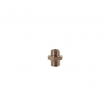 ¼inch Male Thread x ¼inch Male Thread Connector