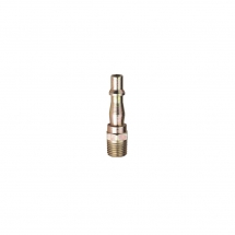 ¼inch Male Thread PCL Plug
