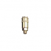¼inch Male Thread PCL Coupling