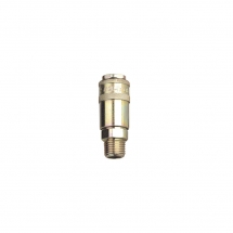 3/8inch Male Thread PCL Coupling