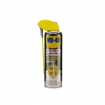 WD40 Specialist Dry PTFE Lube - 400ml Aerosol Smart Straw