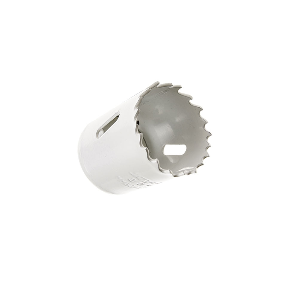 HSS Bi-Metal Holesaw - 38mm
