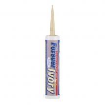 Forever Ivory Silicone Sealant