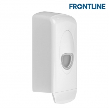 Frontline Bulk Fill Wall Mounted Hand Sanitiser Dispenser
